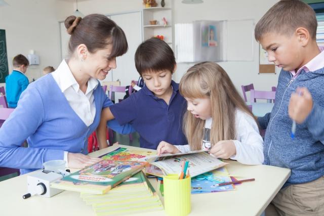 小中学校への特例措置