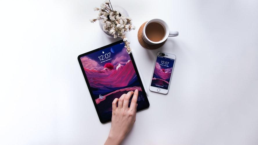 iPadはパソコンの代わりになる?高校生や大学生はiPadで十分?